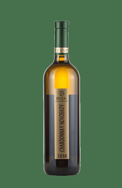Chardonnay Novosady