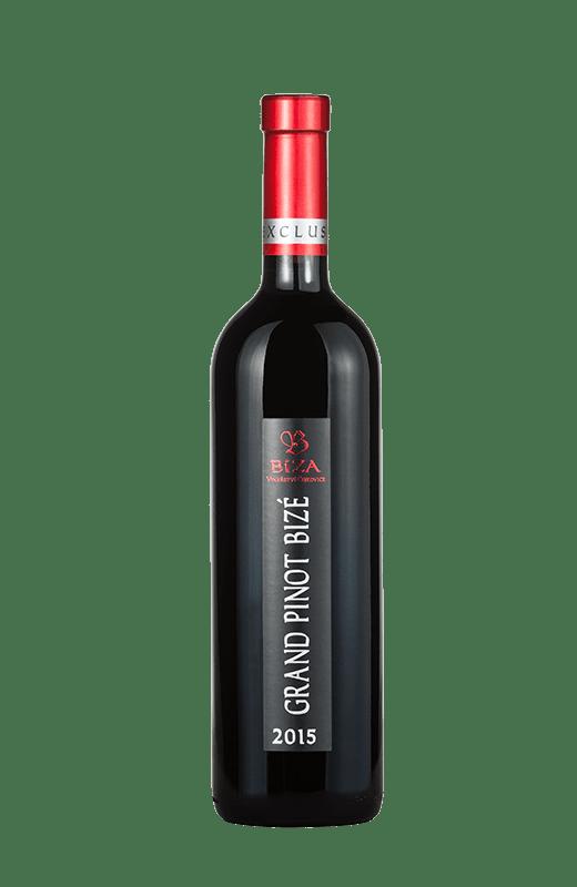 Grand Pinot Bizé
