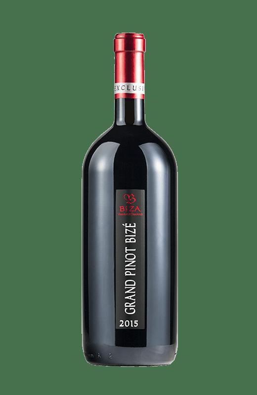 Grand Pinot Bizé Magnum